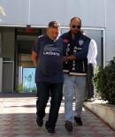 SAVCILIK SORGUSU - Antalya'da Sevgilisini Öldüren Zanlı Tutuklandı