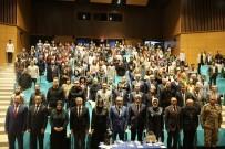 AÜ'de 'I. Uluslararası Siyaset Ve Sosyal Bilimler Sempozyumu' Başladı