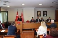 AVCILAR BELEDİYESİ - Avcılar'da 8 Mahallenin Plan Notları İBB Komisyonunda