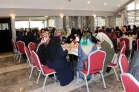 BAYRAMPAŞA BELEDİYESİ - Başkan Aydıner, Bayrampaşa'daki Din Görevlileri İle Yemekte Buluştu