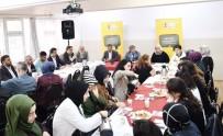 BİLET SATIŞI - Başkan Demrican Açıklaması 'Gelecekte Hangi İşi Yaparsanız Yapın Bilişimle İlgili Olmak Zorundasınız'