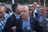 ENIS BERBEROĞLU - Berberoğlu'na yurt dışına çıkış yasağı
