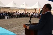 SERBEST MUHASEBECİLER - Bozova'da Katık Atık Tesisin Temeli Atıldı