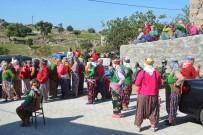 Çanakkale'de Deprem Konutlarının Hak Sahipleri Kura İle Belirlendi