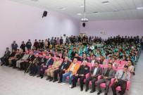 Çemişgezek'te 'Şehit Ve Gazilere Saygı' Konferansı