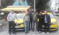 Çınarcıklı Taksicilerden 'İptal' Davası