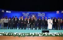 NÜKLEER SANTRAL - Cumhurbaşkanı Erdoğan Açıklaması 'Bunun Adı Neokolonyalizm'