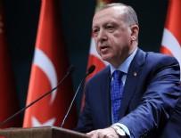 FAZIL SAY - Cumhurbaşkanı Erdoğan ODTÜ'lüleri çaya davet etti