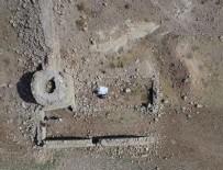 HELENISTIK - Diyarbakır'da 2 bin 600 yıllık tarihin izleri ortaya çıkarılacak