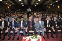 Diyarbakır'da 2. Uluslararası Ekonomik, Siyaset Yönetimi Sempozyumu