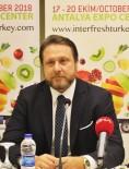MOĞOLISTAN - Dünya Yaş Meyve Sebze Sektörünün Gözü Antalya'da