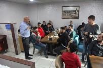 SAKARYASPOR - Efsane Malatyaspor'da Devam Eden Davayla İlgili Açıklama