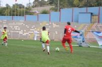 ESKİ FUTBOLCU - Efsaneler Mardin'de Gençlerle Sahaya Çıktı