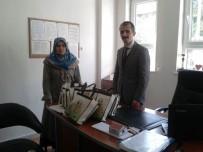 BİRİNCİ SINIF - Eğirdir'de 'Kütüphanemiz Bize Geliyor' Projesi
