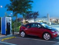 YAKIT TASARRUFU - Elektrikli aracı olan 2019 sonlarında Türkiye'yi dolaşabilecek