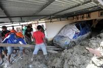 FELAKET - Endonezya'da Depremin Bilançosu Artıyor
