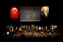 SÜLEYMAN DEMİREL - Engelsiz Sanat Topluluğu'ndan Büyüleyen Konser