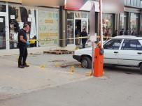 HÜYÜKLÜ - Eski Muhtarı Sokak Ortasında Öldürdüler
