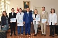 ALI ARSLANTAŞ - ESOGÜ Tıp Fakültesi Öğretim Üyelerinin Avrupa'daki Dikkat Çeken Başarıları