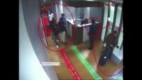 Esrarengiz Suudi ekibin görüntüleri ortaya çıktı