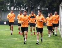 EREN DERDIYOK - Galatasaray, Bursaspor Maçı Hazırlıklarına Başladı