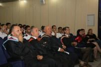 HıZıR - GAÜ'de 'Sürdürülebilirlik' Kavramı İncelendi