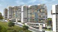 HALIÇ - Gaziosmanpaşa'da Kentsel Dönüşüm Projeleri Hızla Yükseliyor
