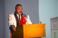 HARUN SARıFAKıOĞULLARı - Giresun Üniversitesi'nin 2018-2019 Akademik Yılı Düzenlenen Törenle Açıldı