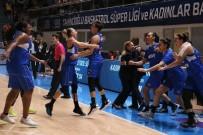 TÜRKIYE BASKETBOL FEDERASYONU - Hatay Büyükşehir Belediyespor, Kadınlar Cumhurbaşkanlığı Kupası'nı Kazandı