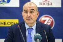 VALENCIA - Jaume Ponsarnau Açıklaması 'Oyuna İyi Başlamadık Ama Güçlü Bir Şekilde Bitirdik'