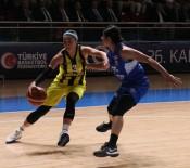 HÜSEYİN ÇELİK - Kadınlar Cumhurbaşkanlığı Kupası Açıklaması Fenerbahçe Açıklaması 47 - Hatay Büyükşehir Belediyespor Açıklaması 61