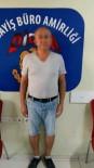 EMNİYET AMİRLİĞİ - Kamu Kurumlarından Hırsızlık Yapan Şahıs Yakalandı