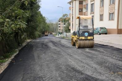 Karaköy Yolları Yenileniyor