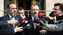 IŞIK İHLALİ - Karayolları İle İlgili Kanun Teklifi TBMM Başkanlığına Sunuldu