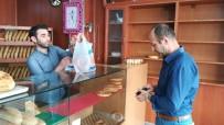 FIRINCILAR ODASI - Kocaeli'de Ekmeğe Yapılan Zamma Bakanlıktan Ret Geldi