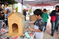 KERMES - Küçükçekmeceli Miniklerden Kedi Evi