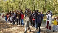 DOĞAL YAŞAM PARKI - Kuş Gözlemcileri Ormanya'da Buluştu