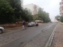 METEOROLOJI GENEL MÜDÜRLÜĞÜ - Mardin'e Sonbaharın İlk Yağmuru Yağdı
