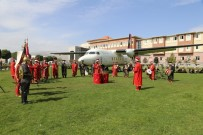 MEHTER TAKIMI - Mehter Takımından Üniversitede Konser