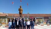 MHP'li Başkanlar Ortaköy'de Buluştu