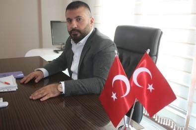 MİDDER'den Terör Saldırısına Kınama