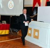 TEVFİK FİKRET - Mustafa Cengiz Açıklaması 'UEFA Tamamen Bizim Yanımızda'