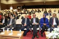KAPADOKYA - NEVÜ'de '3. Uluslararası Gıda Teknolojisi Kongresi' Başladı