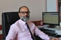MADDE BAĞIMLILIĞI - Prof.Dr. Atmaca,'Ruh Sağlığı Sağlığın Çok Önemli Pir Parçası'