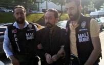 ADNAN OKTAR - Adnan Oktar'ın sağ kolu yakalandı