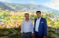 PANORAMA - Şensoy Açıklaması 'Bursa İhtiyacı Olan Esere Kavuştu'
