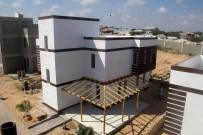 İNSANI YARDıM VAKFı - Somali'de 'Eren Bülbül Yetimhanesi' Açıldı