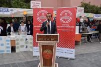 AHMET YıLMAZ - Sungurlu'da Öğrenciler Becerilerini Sergiledi