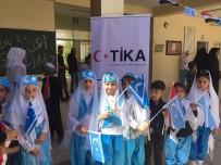 SELAHADDIN - TİKA'dan Iraklı Öğrencilere Eğitim Desteği