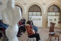 SANAT ESERİ - Trakya Üniversitesinde Oryantasyon
